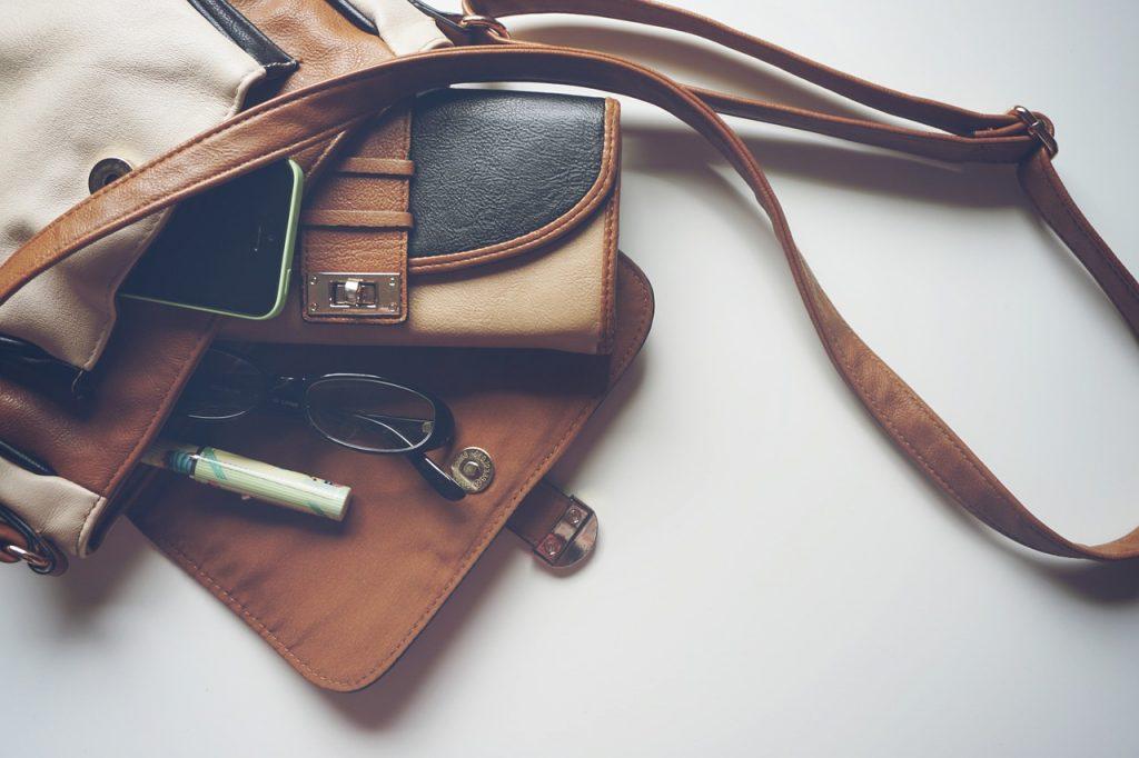 Le choix d'un sac à main