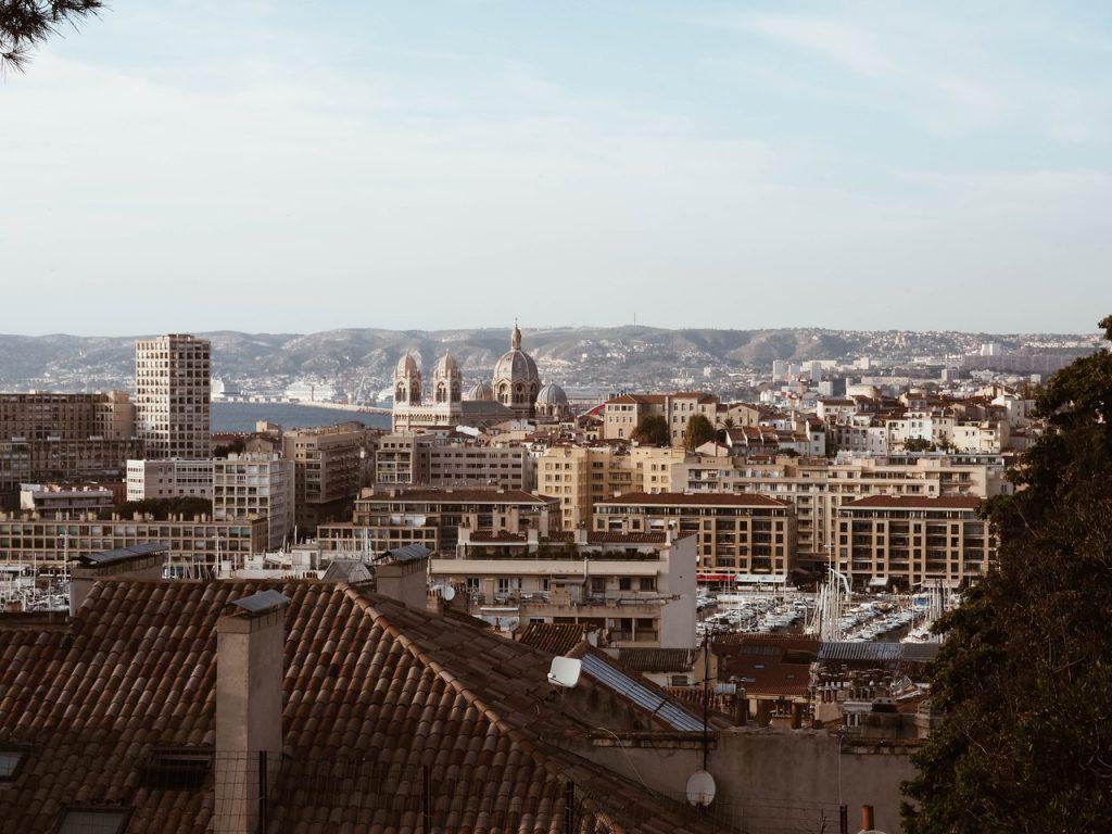 Réception de travaux, se faire assister par un expert bâtiment à Marseille