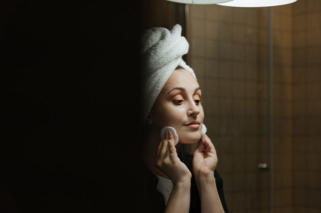 Vitiligo et impact psychologique, prendre soin de soi