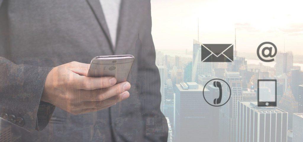 Pourquoi disposer d'une adresse mail professionnelle ?