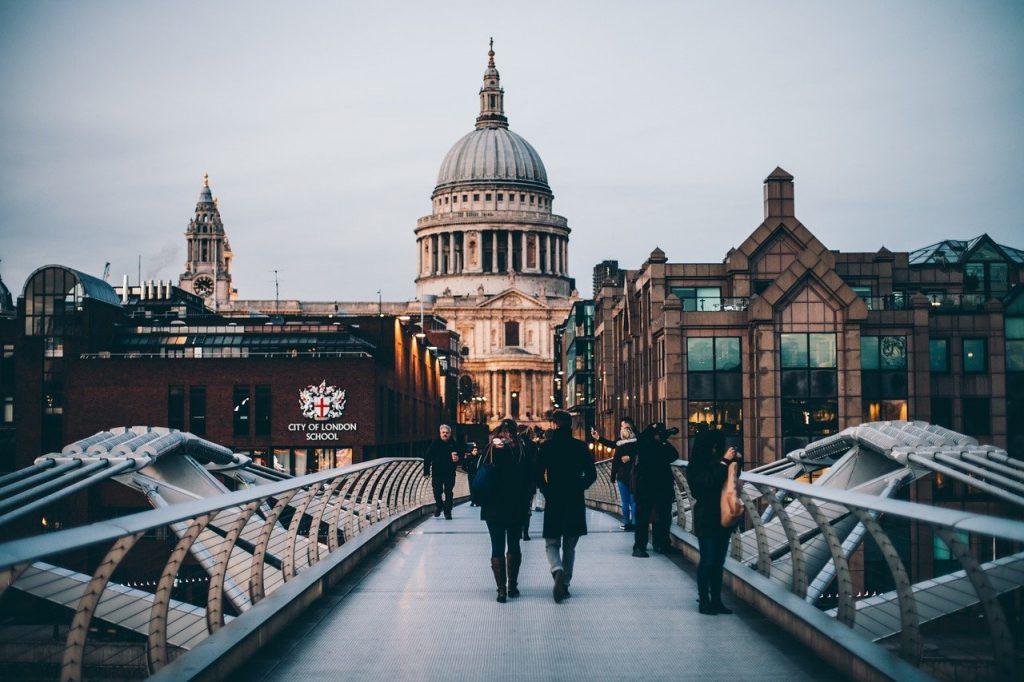 Quel est l'essentiel à savoir si vous venez d'emménager à Londres?