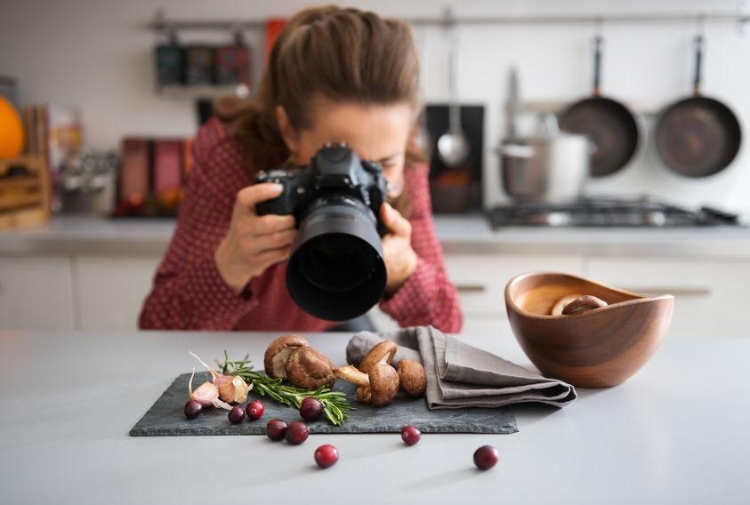 Comment choisir son photographe pour mettre en valeur son art culinaire?