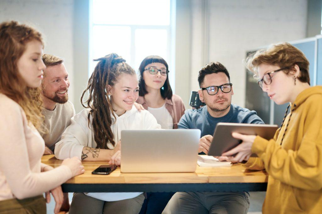 Domiciliation d'entreprise en ligne, quelles sont les étapes?